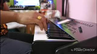 """ Kasautii Zindagi Kay"" Instrumental Track By Dinesh Pun"