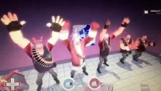 fortnite mannrobics - Kênh video giải trí dành cho thiếu nhi