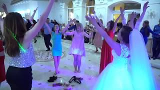 Саме танцювальне Весілля 2017