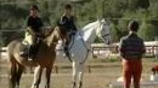 George Morris 3-Day Advanced Jumping & Equitation Clinic