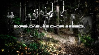Most epic choir session ever FOREST PACKAGE including our NEW ALBUM still
