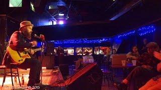 Angie Aparo -  Memphis City Rain (Chattanooga Live Music TN)