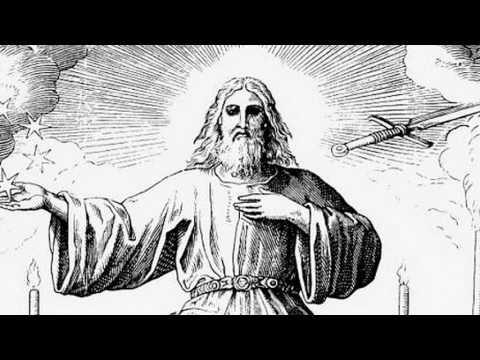 Глава всей церкви