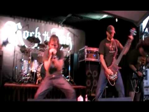 The Great Void live @ Rock the Ink California