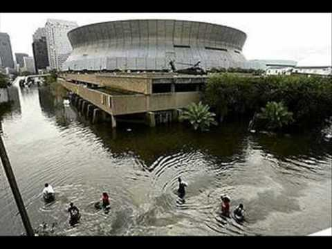 BP - House of the Rising Hurricane/Spill