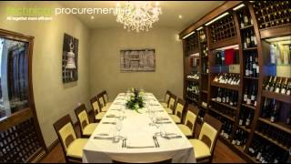 preview picture of video 'Restaurant and Hotels Design, Refit, Refurbishment Services'