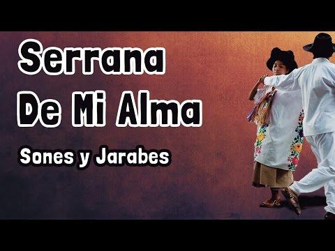 Serrana De Mi Alma ⇛ Sones y Jarabes ⇚ Banda Filarmónica Aires Oaxaqueños