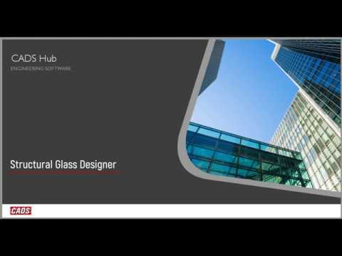 Structural Glass Designer - Glass Balustrades