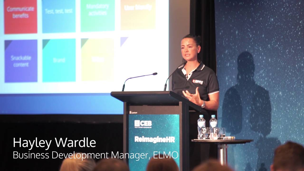 Video: 6 Tips to Drive Talent Management Software Engagement preview