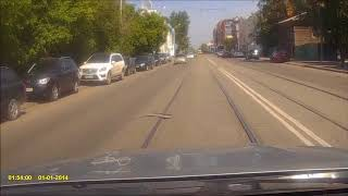 ДТП Томск 27.06.2018