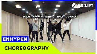 ENHYPEN (엔하이픈) 'Given-Taken' Dance Practice
