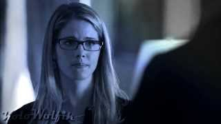 Oliver & Felicity || Love Is Mean, Love Hurts (2x06)
