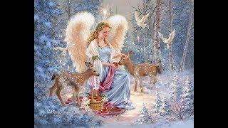 С Рождеством! Красивые Стихи Поздравление С Рождеством Христовым!