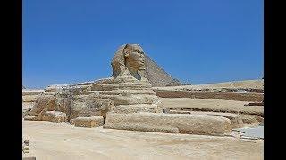 EGYPT: The Giants of Giza (English)