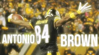 Antonio Brown MIX - Something To Believe In