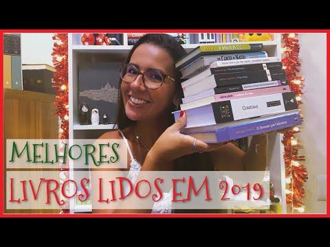 MINHAS MELHORES LEITURAS DE 2019 | Ana Carolina Wagner