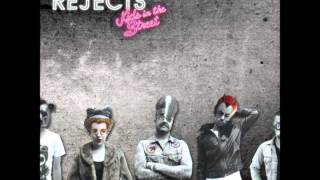 Fast and Slow - All American Rejects (NEW SONG)