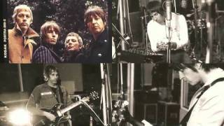 Beady Eye - Three Ring Circus - First live footage - Rehearsal session