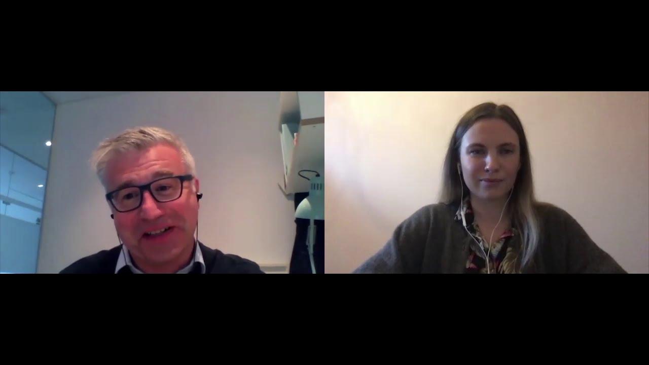 Mark Fenelon, CEO Clink Hostels, on brand accountability