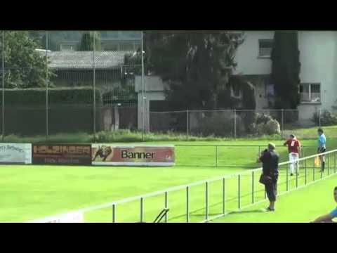 FC Renault Malin Sulz gegen TSV Altenstadt