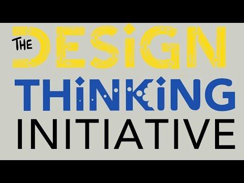 The Design Thinking Initiative