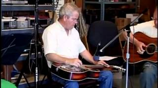 Country Gospel Song - The Great Speckled Bird