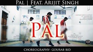 Pal | Feat.Arijit Singh | Nawazuddin Siddiqui |Monsoon Shootout | Rochak Kohli | Dance Choreography