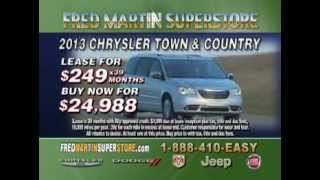 Fred Martin Superstore - Slash-a-Mania Sale - New Car 2