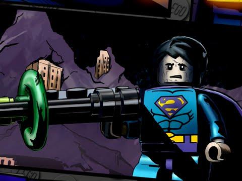 LEGO Batman 3 Beyond Gotham Walkthrough - LEGO BATMAN 3 - Booster ...