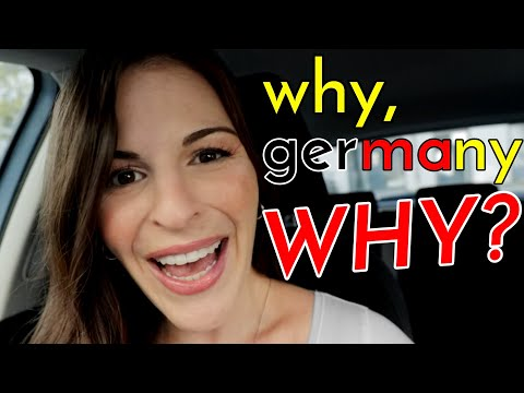 9 Questions I Have for Germans