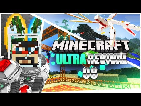 , title : 'Minecraft: Ultra Modded Revival Ep. 8 - BIG OOPSIE'