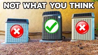 Best HVAC Air Conditioner Brand