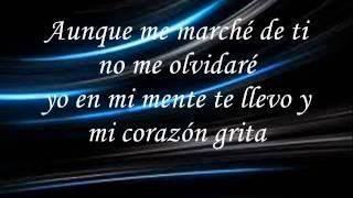 Volveré - DLG (Dark Latin Groove)