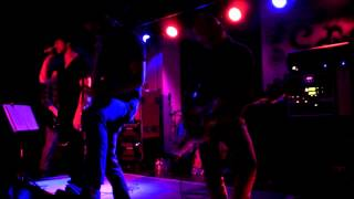 10 Years - Alabama - Ghost Show - Knoxville, TN - Preservation Pub - 02/09/2014