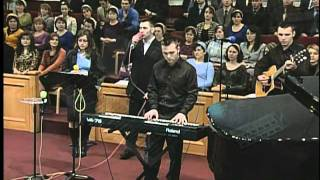 Небо, небо голубое - Russian Christian Song