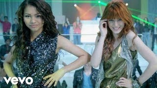 "Something To Dance For/TTYLXOX Mash Up (from ""Shake It Up: Live 2 Dance"")"