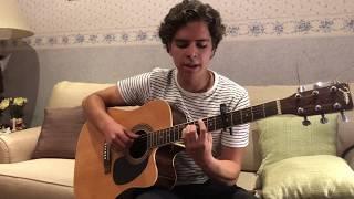 Cristina- Sebastian Yatra (cover)