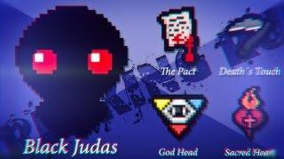 """TBoI: Afterbirth """"Black Judas [BR]""""  [Ep.60]"""