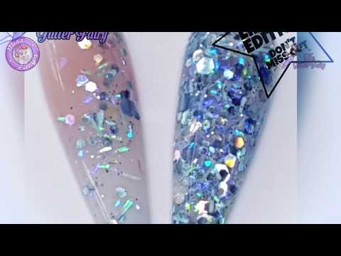 ?Magic Mirror - Mix it up Monday?Product Video?The Glitter Fairy?Available 13/08/18?
