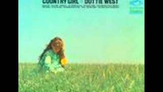Dottie West-Country Girl