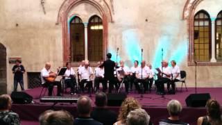 Coro Degli Afasici Di Trieste