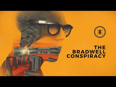 The Bradwell Conspiracy - Release Date Reveal Trailer thumbnail