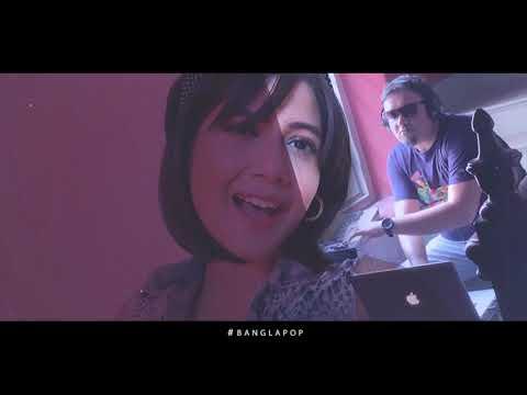 Ek Saathyee Jai | Music Video | Buti | Debanjali Lily |  Bangla Pop