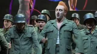Video: La damnation de Faust