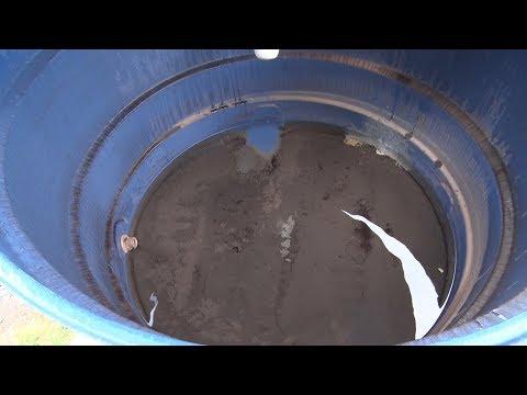 Falta água em loteamento do bairro Rui Sanglard, em Nova Friburgo, há uma semana