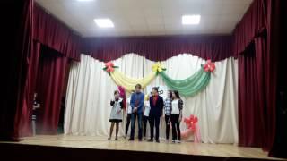 Голос дети Поповка Гала-концерт(12)