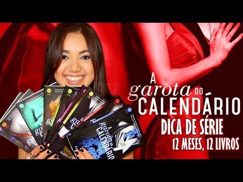 SÉRIE: A GAROTA DO CALENDÁRIO, DE AUDREY CARLAN | Magia Literária