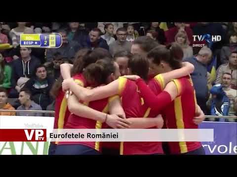 Eurofetele României