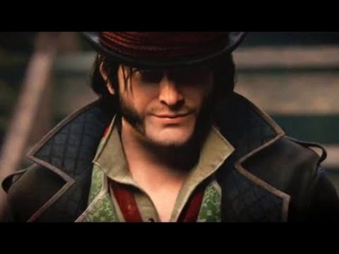 ASSASSIN'S CREED SYNDICATE - Trailer VF [E3 2015]
