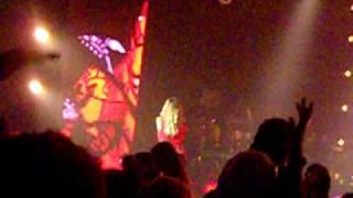 Anna Vissi - Vaterlo & Re (Face2Face) Athinon arena 16/10/2010  {HQ}